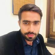 Shari, 25, г.Исламабад