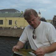 Серый, 49, г.Пикалёво
