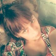 Нина, 28, г.Бородино (Красноярский край)