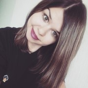 Dasha, 25, г.Иваново
