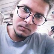 sanjay, 21, г.Пандхарпур