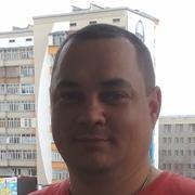 Владимир, 37, г.Котово
