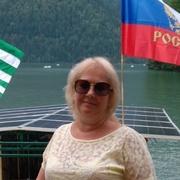 ИРИНА, 54, г.Ахтубинск
