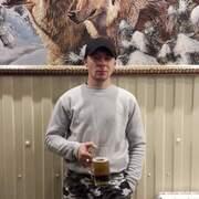 Сокол, 34, г.Мирный (Саха)