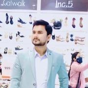 AliAhsan, 30, г.Пандхарпур