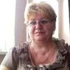 valentina, 66, г.Одесса