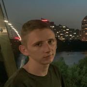 Андрей 21 Київ