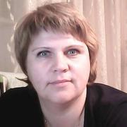 Валентина, 45, г.Качканар