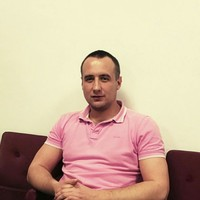 Александр, 29 лет, Овен, Санкт-Петербург