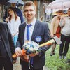 Вячеслав Паладьев, 29, г.Буй
