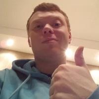 Богдан, 29 лет, Овен, Санкт-Петербург