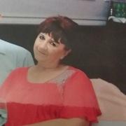 Начать знакомство с пользователем Натали 62 года (Водолей) в Белеве