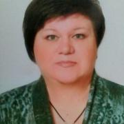 Анна 48 Кропивницкий