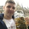 Juri, 21, г.Мюнхен