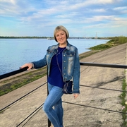 Мария 36 лет (Лев) Нижний Новгород