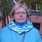 Галина, 60, г.Оленегорск