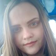 Галина, 27, г.Великий Новгород (Новгород)