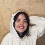 Аннушка, 20, г.Киров