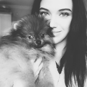Daria, 18, г.Всеволожск
