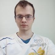 Alex Kulman, 20, г.Воркута