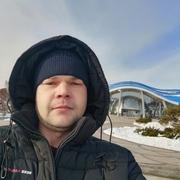 Егор, 38, г.Славянка