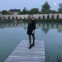 Оксана, 24 роки, Водолій, Львів