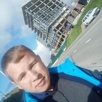Максим Ларин, 28 лет, Телец, Оссора