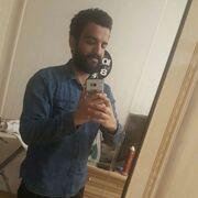 Ali Raheem, 22, г.Нижний Новгород