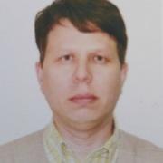 Антон Калин, 50, г.Среднеуральск
