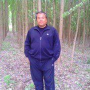 Зафарбек, 36, г.Андижан