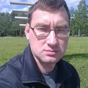 Игорь 46 Пермь