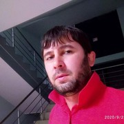 Кавказец 35 Грозный