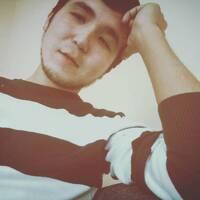 Азамат, 26 лет, Телец, Алматы́