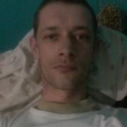 Ваня, 34 года, Козерог