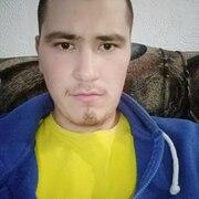 Рустэм 28 лет (Рыбы) Белорецк