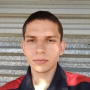 Дмитрий Краморенко, 21, г.Салават