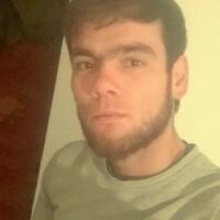 Хуршед, 27 лет, Овен, Москва