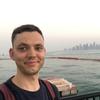 Yevhen, 25, New York