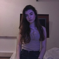 Дарья, 18 лет, Козерог, Москва