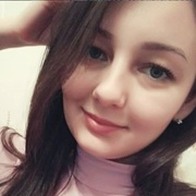 Кристина, 25, г.Сергиев Посад