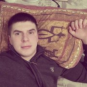 Дмитрий, 26, г.Новокузнецк