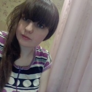 Анна Котова, 22, г.Тюмень