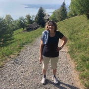 Валентина, 64, г.Алушта