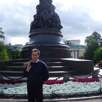 Оптимист, 48 лет, Рыбы, Уфа