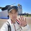 Бек, 43, г.Южно-Сахалинск