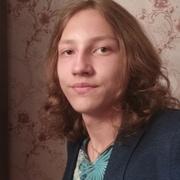 Илья Федосов 19 Балахна