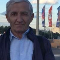 Korbi, 57 лет, Весы, Москва