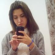 Виктория, 23, г.Зеленодольск