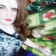 Ольга, 19, г.Витебск