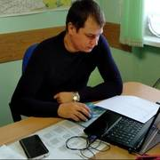 Виталий 35 Петропавловск